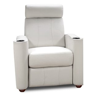 Leather Home Theater Individual Seating