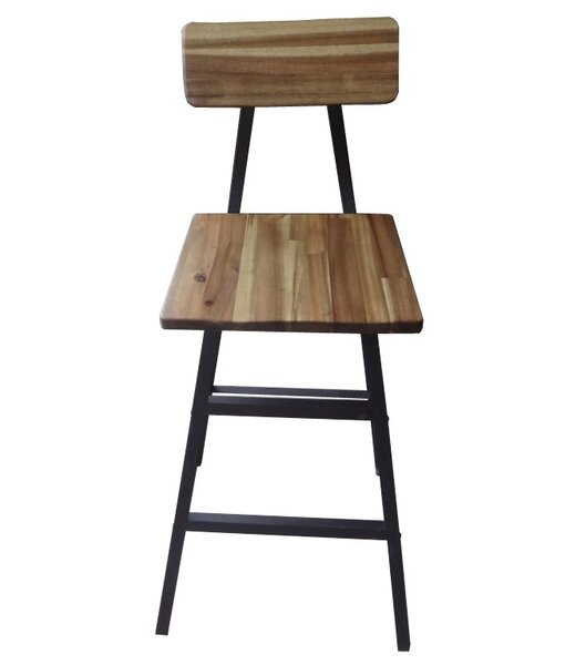 Bar Stool (Set of 2) by Union Rustic