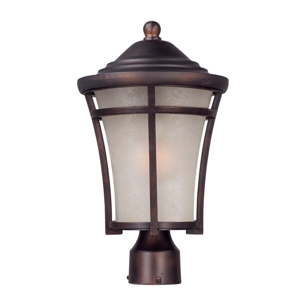 Linsey Outdoor 1-Light Lantern Head by Darby Home Co