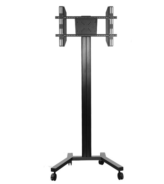 TygerClaw Mobile TV Floor Mount for 30-60 Flat Panel Screens by Homevision Technology