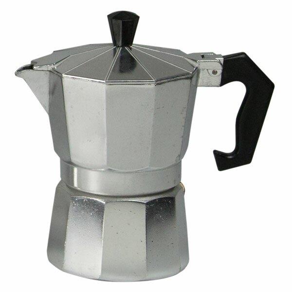 Espresso Maker by Home Basics
