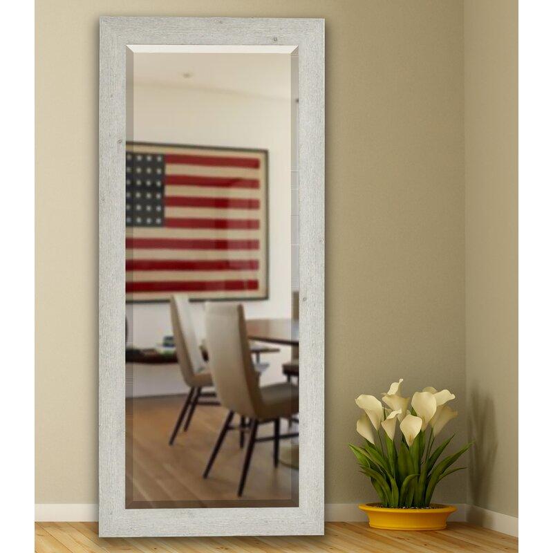 August Grove Extra Tall Floor Mirror   Wayfair