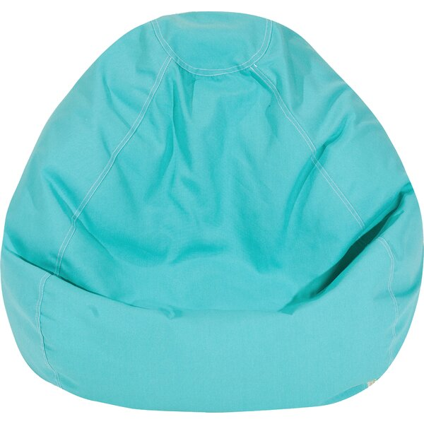 Bean Bag Chair by Majestic Home Goods