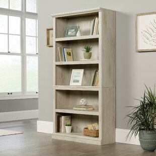 White Bookcases Youll Love