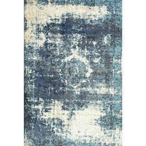 Stewiacke Blue Area Rug