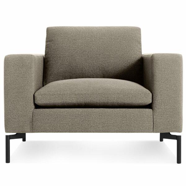 The New Standard Club Chair By Blu Dot