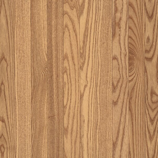 Westchester 2-1/4 Solid Oak Hardwood Flooring in Natural by Bruce Flooring