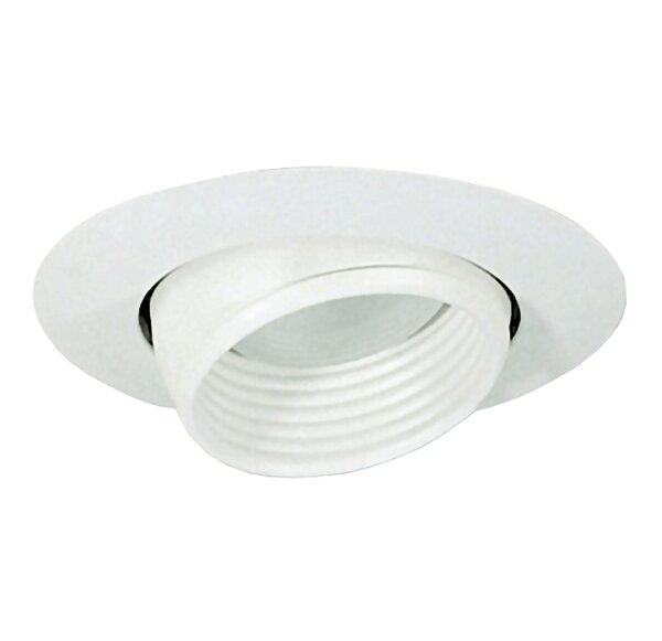 EyeBrushed ll 6 Recessed Trim by Royal Pacific