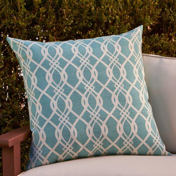 Monica Outdoor Pillow by Birch Lane™