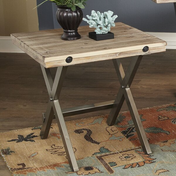 Callista End Table by Largo