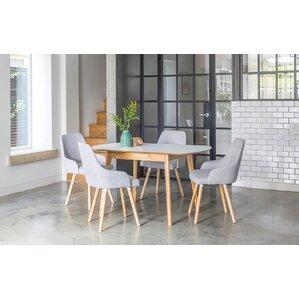 Scandinavian Dining Table Sets | Wayfair.co.uk