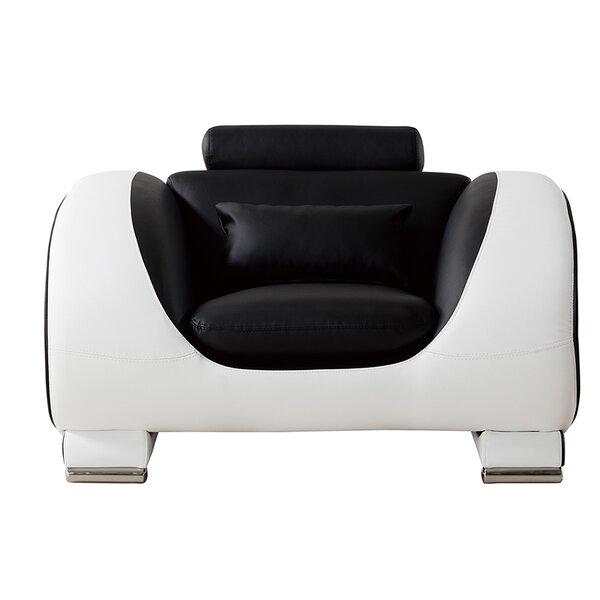 Shryock Club Chair by Brayden Studio
