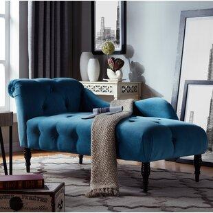 victorian chaise antiques atlas walnut longue antique lounge
