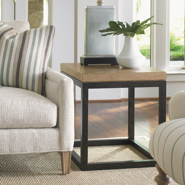 Monterey Sands Seal Beach End Table by Lexington