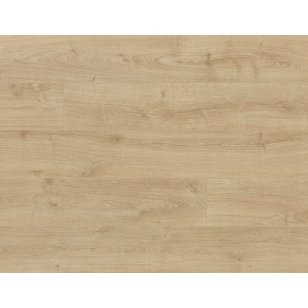 Veriluxe 8 x 80.68 x 9.5 mm Oak Laminate Flooring in Shaker by Quick-Step