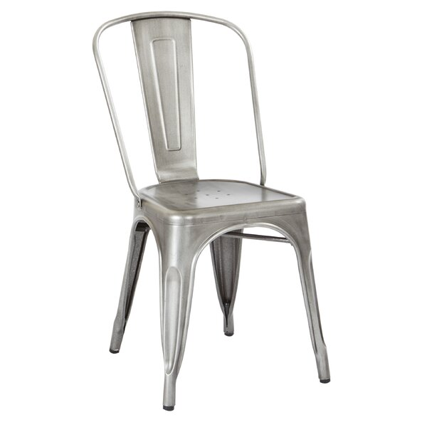 Krishtha Dining Chair (Set Of 2) By 17 Stories 17 Stories