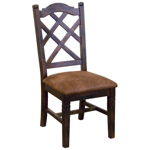Fresno Side Chair By Loon Peak by Loon Peak Reviews