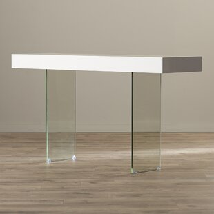 Read Reviews Mcduffy Console Table ByMercury Row