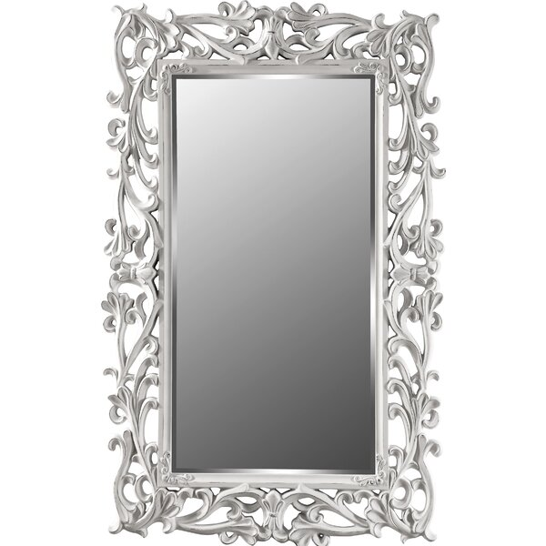 Elouise Full Length Wall Mirror by Galaxy Home Decoration