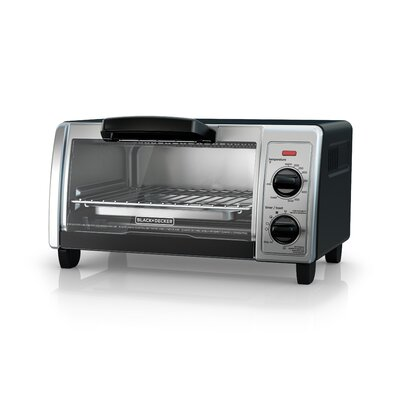 Timer Toaster Ovens You Ll Love In 2019 Wayfair
