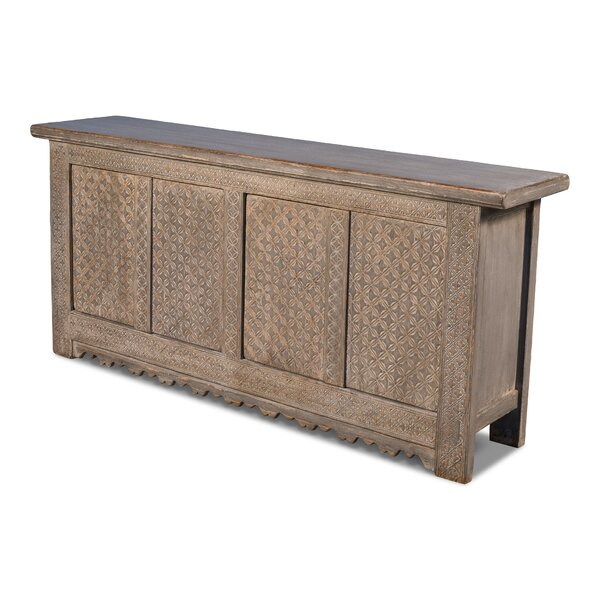 Mccormack Wall Sideboard by Bloomsbury Market