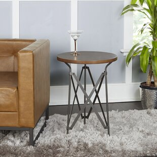 Bluebell End Table