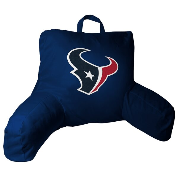 NFL Bed Rest Pillow by Northwest Co.
