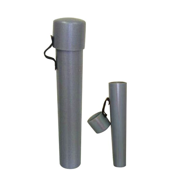 Rolled Document Storage Tube by Forte Product Solutions