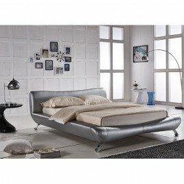 Amsterdam Upholstered Platform Bed by Orren Ellis
