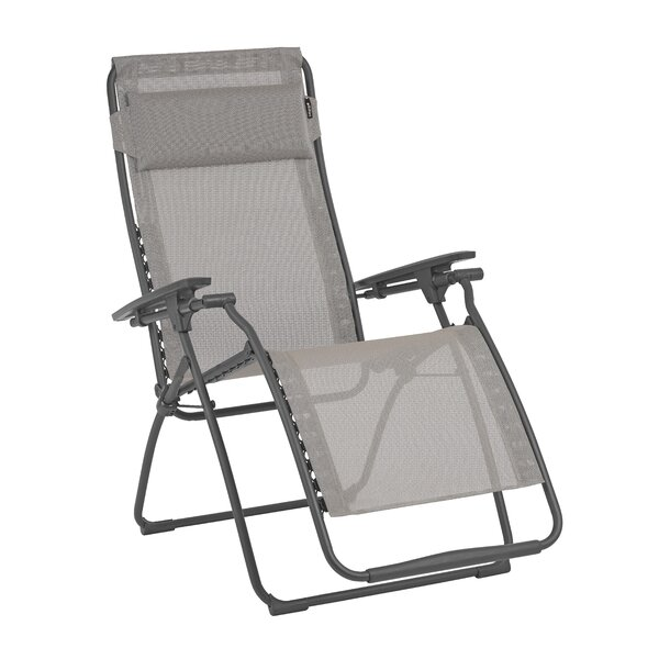 Didcot Reclining Zero Gravity Chair by Freeport Park Freeport Park