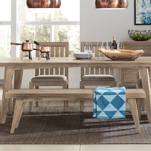 Brooklawn Bench by Gracie Oaks