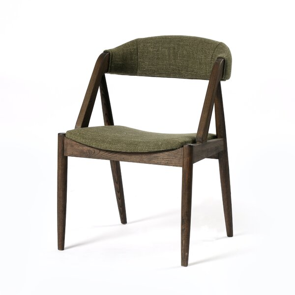 Ike Dining Chair by Corrigan Studio