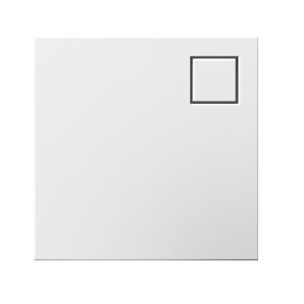 Adorne Wall Mounted Portable Nightlight by Legrand