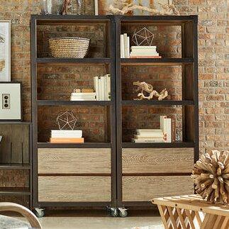 Yasmine Standard Bookcase by Brayden Studio