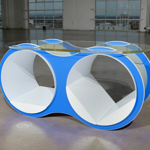 Bolla Pop Coffee Table By Scale 1:1