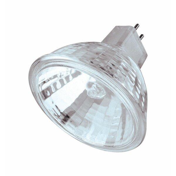 20W GU5.3 Halogen Floodlight Light Bulb by Westinghouse Lighting