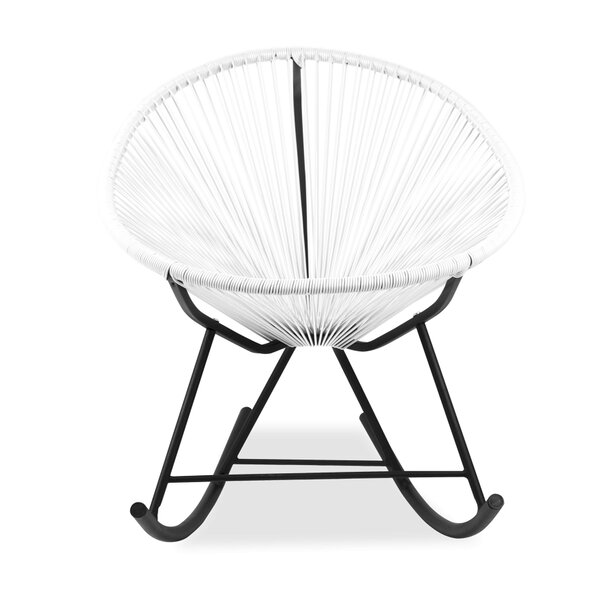 Lomova Rocking Chair by Ivy Bronx