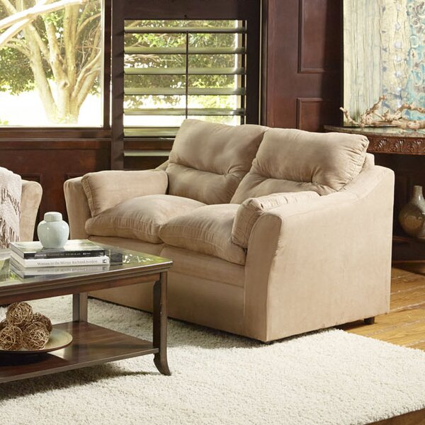 Apollo Loveseat by Flair
