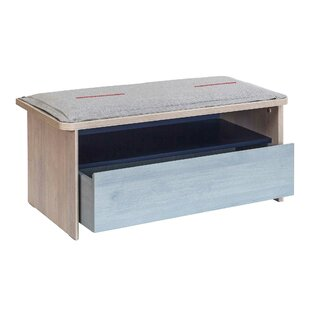 Holroyd Storage Bench