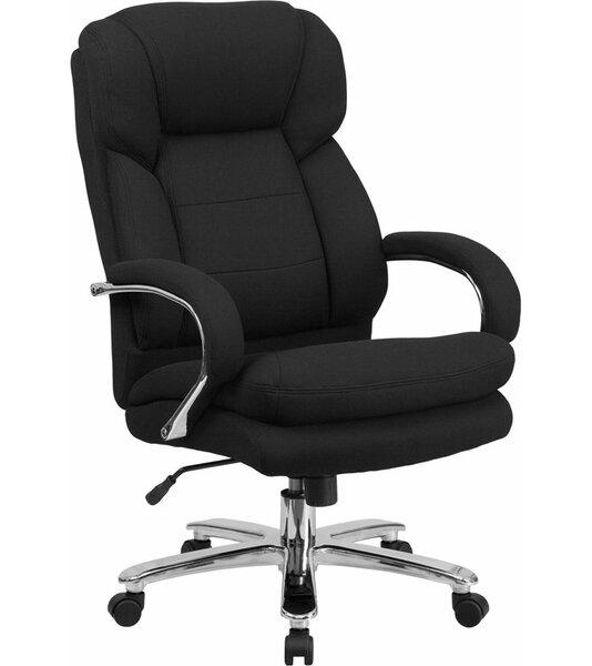 Kropp Ergonomic Executive Chair by Symple Stuff