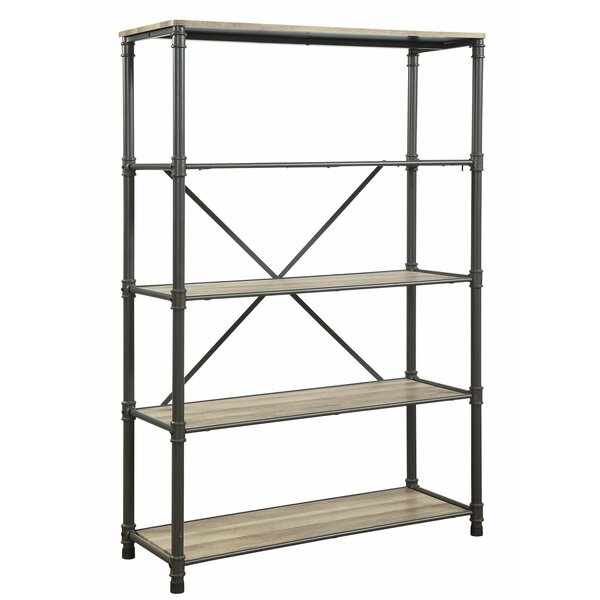 Noor Etagere Bookcase By Williston Forge
