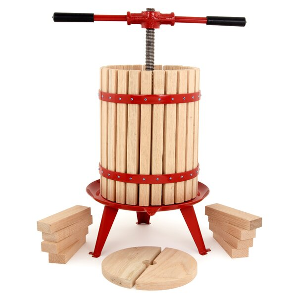 Fruit and Wine Press by TSM Products