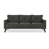 Covedale Microsuede Sofa by Foundry Select