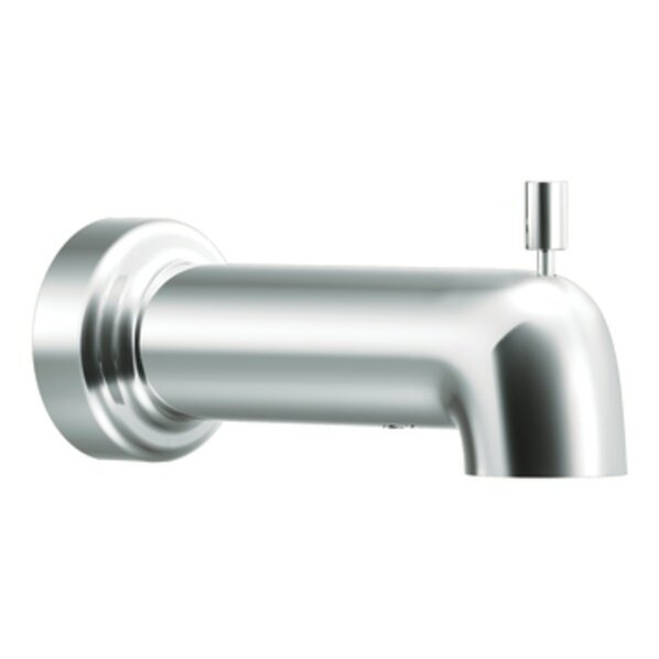 Level Diverter Tub Spout by Moen