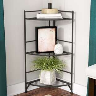 Edwin Corner Bookcase by Zipcode Design Modern