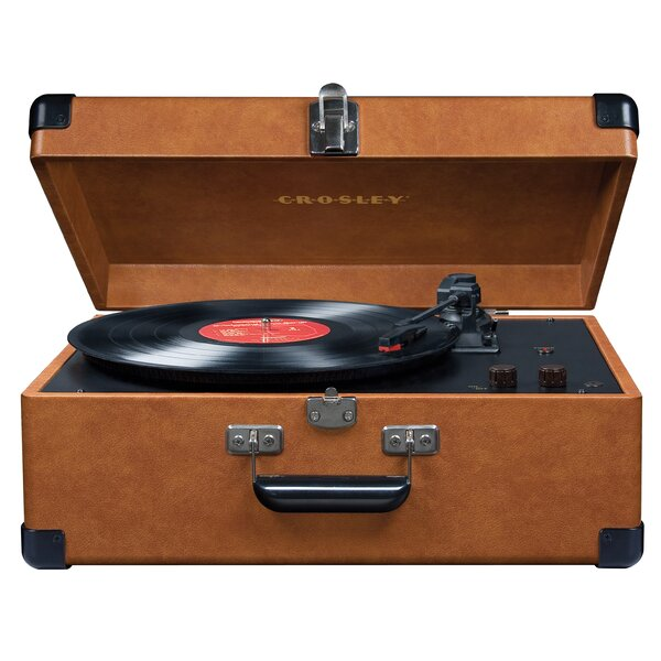 Keepsake USB 3 Speed Turntable by Crosley Electronics