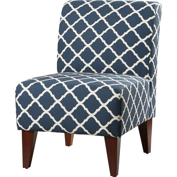 Ianthe Slipper Chair by Andover Mills Andover Mills