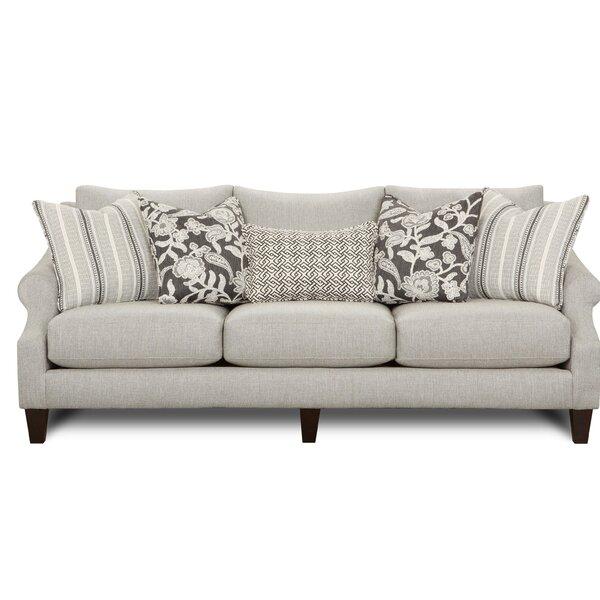 Wegate Sofa by Alcott Hill