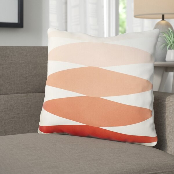 Wakefield Throw Pillow by George Oliver