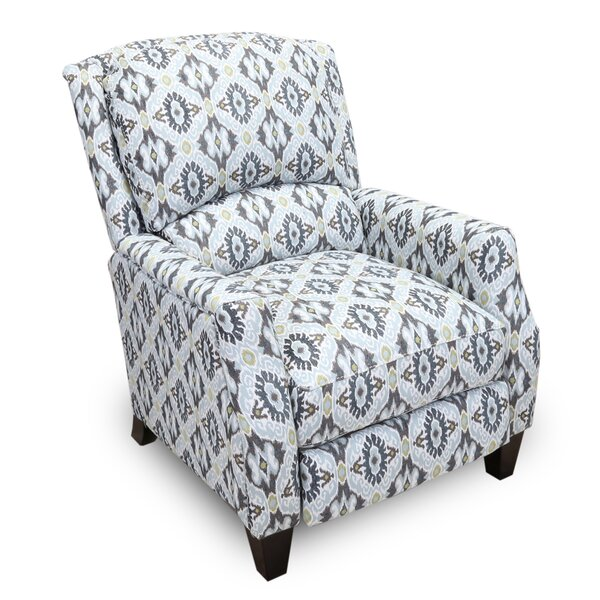 Retford Hi Leg Recliner by Ebern Designs
